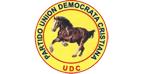 Partido Unión Democrata Cristiana (UDC)